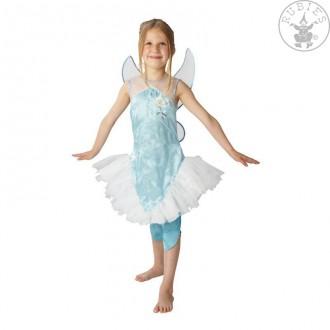 Kostýmy - Kostým Barvínek s křídly - licenční kostým