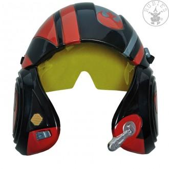 Masky, škrabošky - X-Wing Fighter Standalone Mask - Child