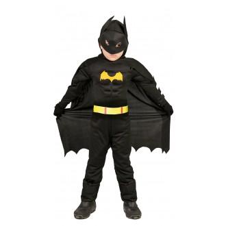 Kostýmy - Kostým Batboy