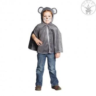 Kostýmy - Myška pelerína