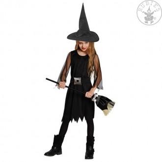 Kostýmy - Kostým Hexe - čarodějnice