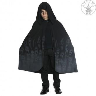 Kostýmy - Plášť s duchy