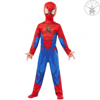 Kostýmy - Spider-Man Classic - Child