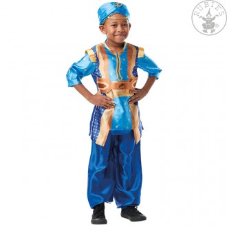 Kostýmy - Genie Live Action Movie - Child