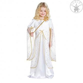 Kostýmy na karneval - Anděl - dětský kostým