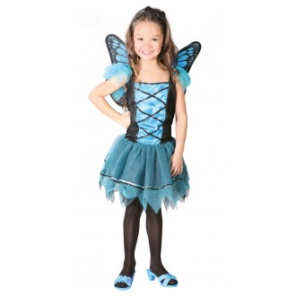 Kostýmy - Motýlek - kostým s křídly