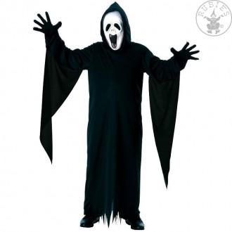 Kostýmy na karneval - Howling Ghost - dětský kostým