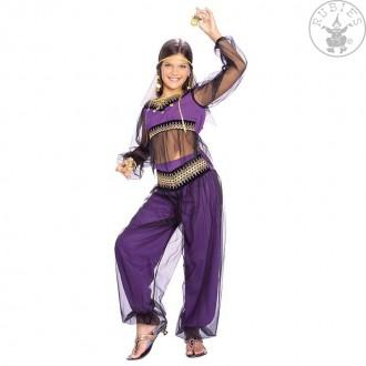 Kostýmy - Harém princezna
