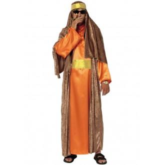 Kostýmy na karneval - Kostým ARAB