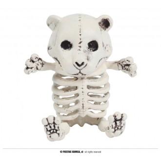 Doplňky - Kostra medvítka 18 cm