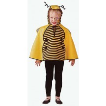 Včelka pelerína