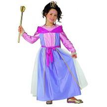 Princezna Bella  - karnevalový kostým D