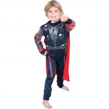 Thor  Deluxe - licenční kostým D