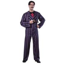 Gomez - - licenční kostým
