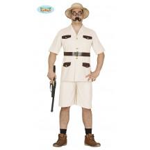 Africký lovec - kostým