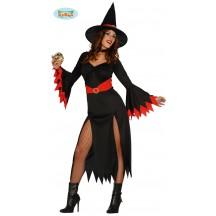 Červená čarodějnice Guirca