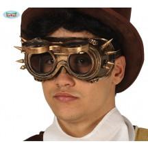 Brýle STEAMPUNK