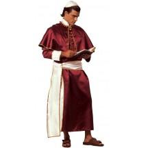 Kardinál - kostým