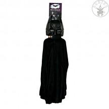 Batman maska+plášť (5482) - licenční kostým