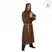 Karnevalový kostým Mnich