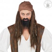Pirát s šátkem