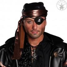 Pirátská klapka