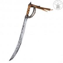 Pirátský meč 70cm