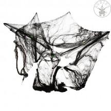 Pavučina černá 60 gr.