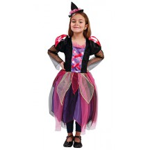 Čarodějnický kostým