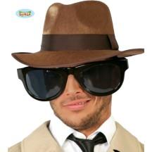 Velké černé brýle - detektiv