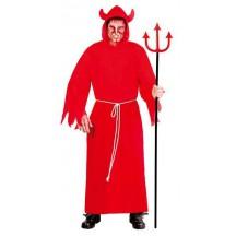 Plášť červený - Lucifer