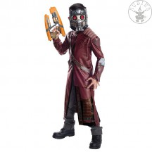 Kostým Starlord Deluxe Child