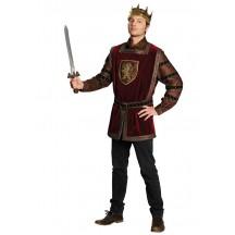 Král Arthur - horní díl