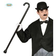 "Hůl Chaplin s ""píšťalkou"" na konci hůlky - 88 cm"