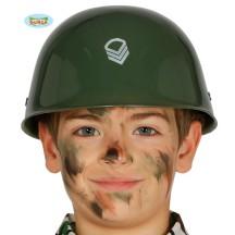 Vojenská přilba dětská