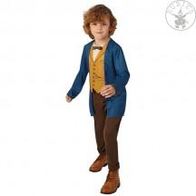 Newt Scamander Child - licenční kostým