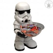 Figurka Stormtrooper - licence X