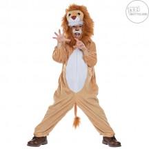 Lvíček Marley - kostým