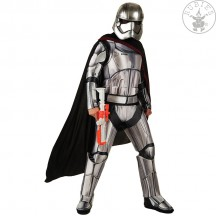 Captain Phasma Deluxe SW VII - Adult