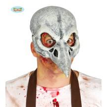 Maska pták lebka