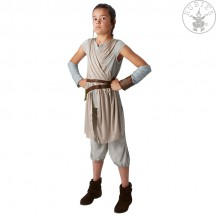 Rey Ep. VII Deluxe - Child Larger Size