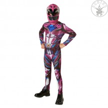 Pink Power Ranger  Classic - Child