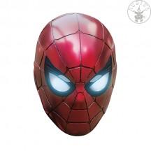 Iron Spider Infinity War Card Mask