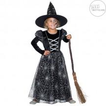 Pavučinová čarodějnice