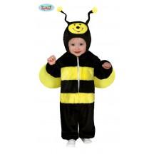 Včelka- kostým 12-18 měsíců