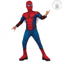 Spider-Man FFH Red-Blue Deluxe - Child