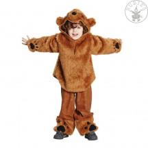 Kostým medvěd