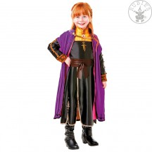 Anna Frozen 2 Premuim Suit Carrier - Child