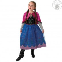 Anna Frozen  Dress - Child
