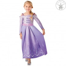 Elsa Frozen 2 Prologue Dress - Child